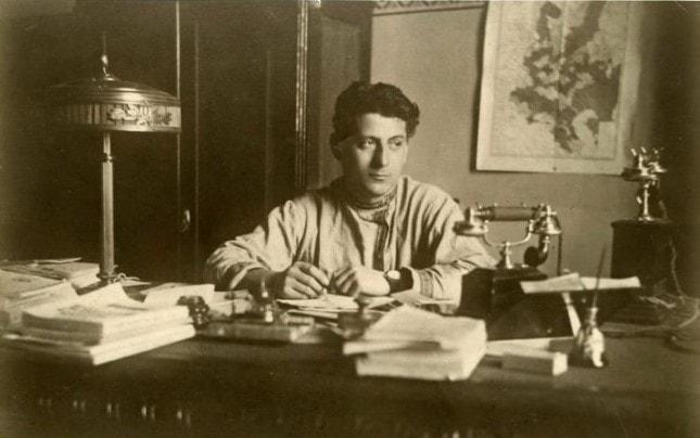 1933. Las posibilidades de un fascismo español (Andreu Nin)