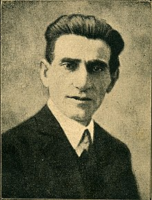 Panait Istrati, hacia la otra llama (Pepe Gutiérrez-Álvarez)