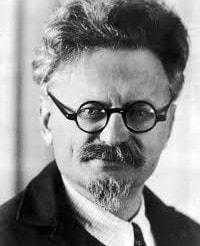 La tragedia de León Trotsky (Claudio Albertani)