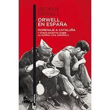 Orwell en España (Miquel Berga, 2003)