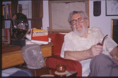 Memoria d´un Febrer del 36: un cartell i una traveta (Víctor Alba, 2003)