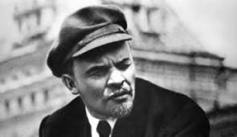 La verdadera personalidad de Lenin (Víctor Serge, 1937)