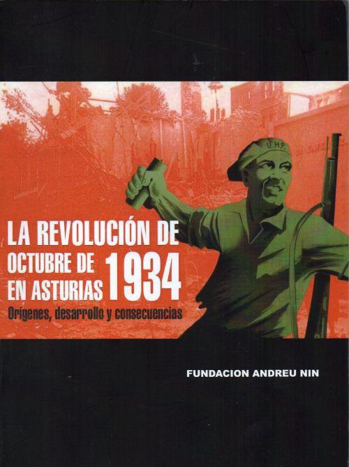 La revolución de octubre de 1934. Introducción (José Luis Mateos, 2009)