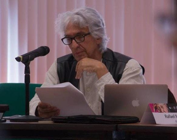 Entrevista a Rafael Miranda Redondo por Jean-Pierre Duteuil. México y la cuestión de la autonomía (ESPACIOS LIBRES)