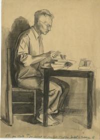 Ametralladora (Víctor Serge, poema 1919)