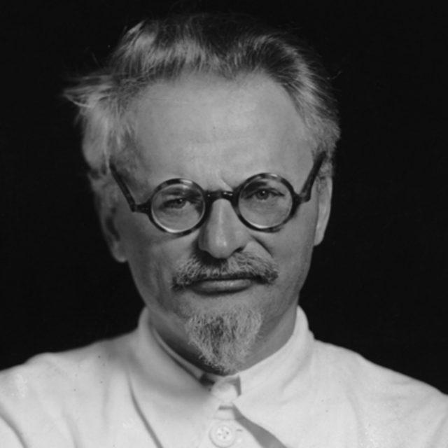 Malraux y Trotsky: encuentros y desencuentros (Pepe Gutiérrez-Álvarez, 2003)