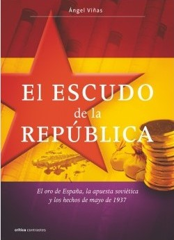 A propósito de «El escudo de la República» (Jordi Torrent Bestit , 2007)