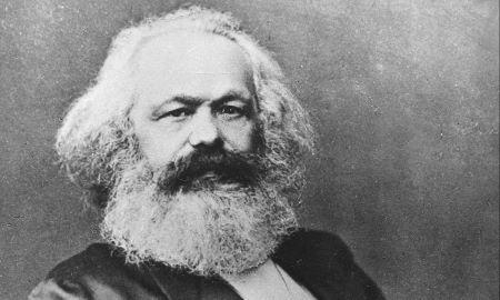 Marx sin marxismos (Luis M. Saénz, 1997)