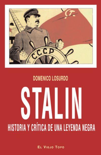 A vueltas con Stalin (Jordi Torrent)